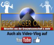 Logo BLOG - Ancient Aliens & Mystery Files - Aktuelles aus der Grenzwissenschaft & mehr: auch auf YouTube