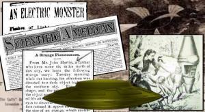 """ARTIKEL: Das uralte UFO-Phänomen! Jahrhundertealte """"UFO-Berichte"""" und Begegnungen mit der Anderswelt (Bild: gemeinfrei / Collage: L.A. Fischinger)"""