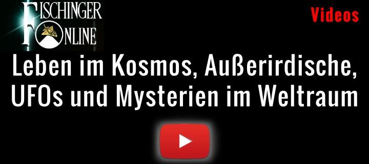 Leben im Kosmos, Außerirdische, UFOs und Mysterien im Weltraum