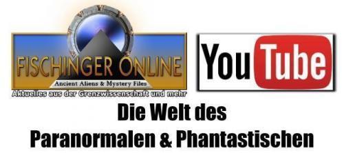 Videos aus der Welt des Paranormalen und Phantastischen (Bild: L.A. Fischinger / YouTube)