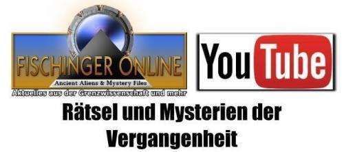 Videos zu den Rätseln und Mysterien der Vergangenheit (Bild: L.A. Fischinger / YouTube)