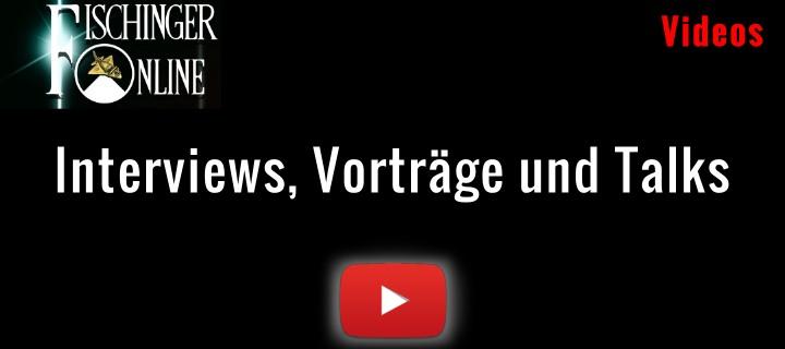 Playlist-Videos zur Grenzwissenschaft - Interviews Vorträge und mehr
