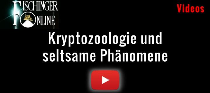 Videos zu Kryptozoologie & Phänomene