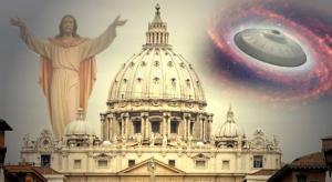 Vatikan: Aliens könnte es geben aber nicht einen zweiten Jesus Christus (Bild: L.A. Fischinger / NASA)