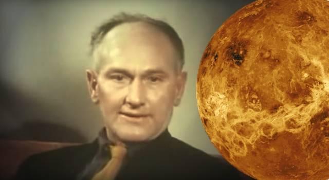 1969: Renter spricht Venusianisch im Fernsehen und beherrscht über ein Duzend Alien-Sprachen (Bild: gemeinfrei/NASA/JPL / YouTube-Screenshot)