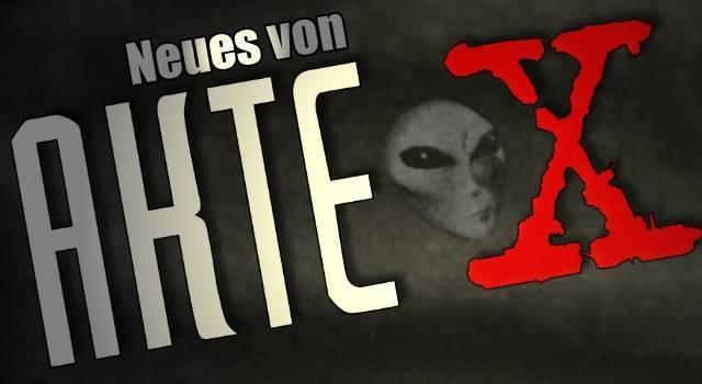 AKTE X - Neues von der neuer Serie der X-Files (Bild: L.A. Fischinger)