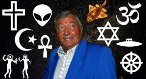 """EvD - der """"Vater der Ancient Aliens"""": An was glaubt eigentlich Erich von Däniken? (Bild: gemeinfrei / L.A. Fischinger / NASA/JPL)(Bild: gemeinfrei / L.A. Fischinger / NASA/JPL)"""