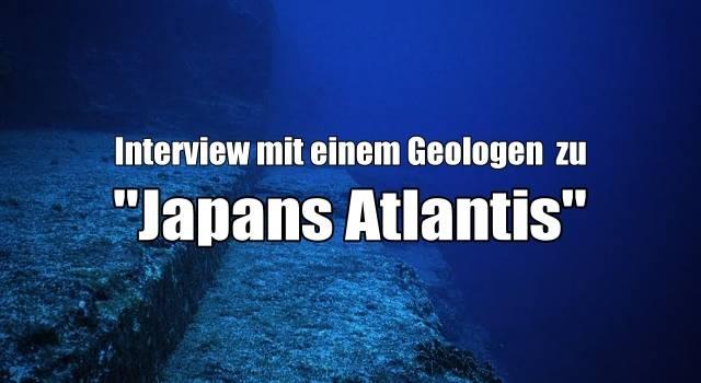 Das Monument von Yonaguni - Interview mit einem Geologen zu Japans Atlantis (Bild: Google Maps/Panoramio/drhoneytongue)