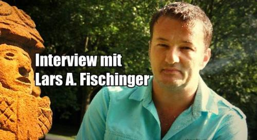 Interview mit Lars A. Fischinger Oktober 2015