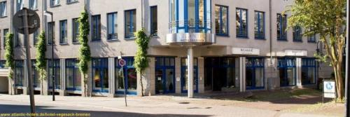 Atlantic Hotel Vegesack (Bild: Atlantic Hotel)