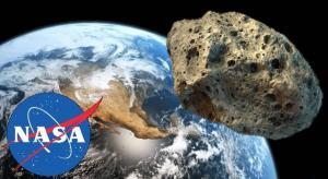Das Ende der Welt - So will die NASA den Weltuntergang verhindern (Bilder. NASA / Montage: L. A. Fischinger)