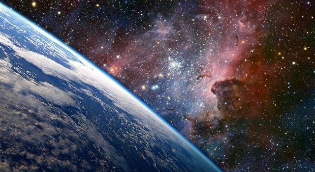 Die Suche nach Außerirdischen: warum haben wir keinen Kontakt? Weil die Aliens alle tot sind! (Bild: NASA / Montage L. A. Fischinger)