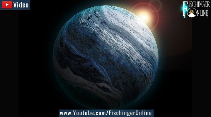 """VIDEO: """"Planet Nine"""": Fanden Astronomen einen neuen (Riesen-)Planten in unserem Sonnensystem? (Bild: gemeinfrei/Pixabay)"""
