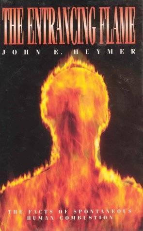 John E. Heymer - The entrancing flame