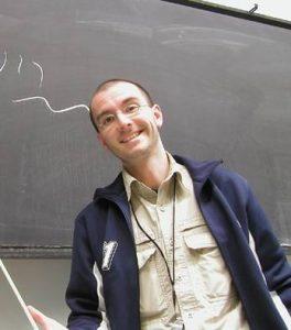 Dr. Mark Benecke (gemeinfrei)