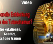 Sensationeller Fund in Ägypten? Über die Geheimkammern im Grab des Tutanchamun (Bild: gemeinfrei / L. A. Fischinger)