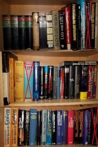Aus der Bibliothek des Phantastischen: 2. Wahl Bücher zur Grenzwissenschaft aus dem Archiv von Fischinger-Online (gebunden)