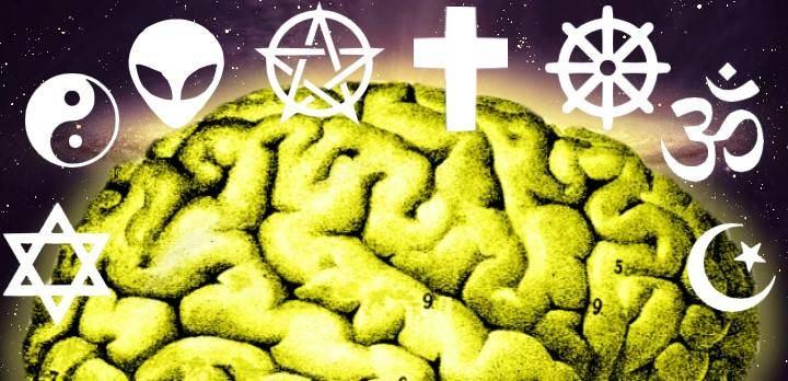 Studie: Bei religiösen Menschen schaltet das Gehirn die Logik ab! Der ewige Streit zwischen Naturwissenschaft und Glaube (Bild: L. A. Fischinger / NASA / gemeinfrei)