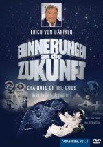 """Erich von Däniken: """"Erinnerungen an die Zukunft"""" - Dokumentation-Klassiker zur Prä-Astronautik auf DVD"""