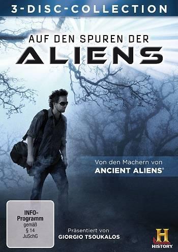 Giorgio-Tsoukalos-Auf-den-Spuren-der-Aliens-DVDs