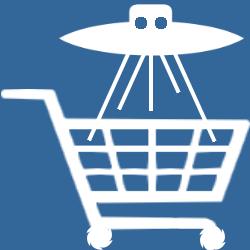 Fischinger-Online Shop: Alles, was der Mystery-Jäger begehrt!