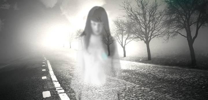 Geister Spuken