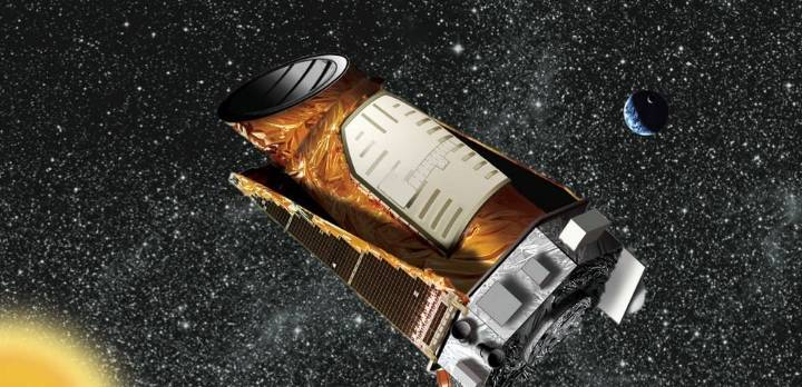 Die Suche nach der Erde 2.0 und Leben im All: NASA gibt neue Ergebnisse der Kepler-Mission bekannt (Bild: NASA)