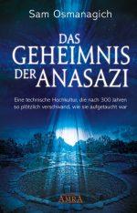 """Sam Osmanagich: """"Das Geheimnis der Anasazi"""""""
