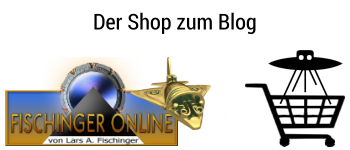 Ancient Aliens & Mystery Files – Der Shop von Fischinger-Online