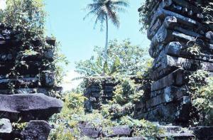 Nan Madol (Bild: gemeinfrei)