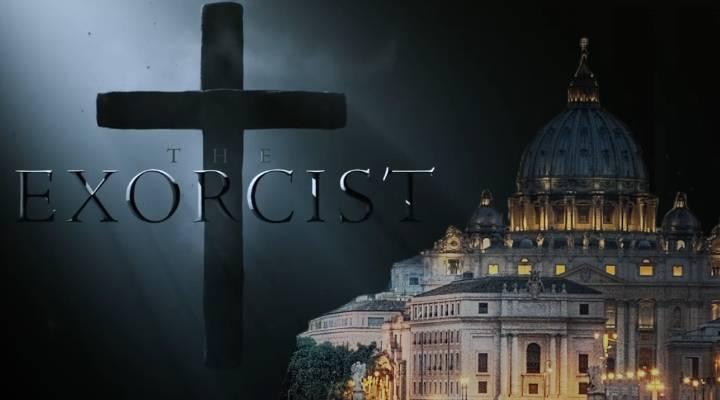 """ARTIKEL: Der Film-Klassiker """"Der Exorzist"""" kommt als TV-Serie, doch der Vatikan verweigerte die Unterstützung – warum?"""