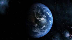 """Das ZDF und Harald Lesch """"Aliens: Der erste Kontakt""""- ein Mystery-Review der """"Terra X""""-Folge vom 9. 10. von Lars A. Fischinger (Bild: NASA/JPL / Montage: L. A. Fischinger"""