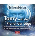 Erich-von-Däniken-Tomy-und-der-Planet-der-Lüge-Hörbuch-400x450