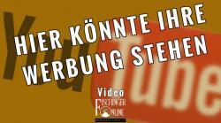 """YouTube macht """"Großputz"""" bei seinen Partnern (Bild: YouTube/Logo / L. A. Fischinger)"""