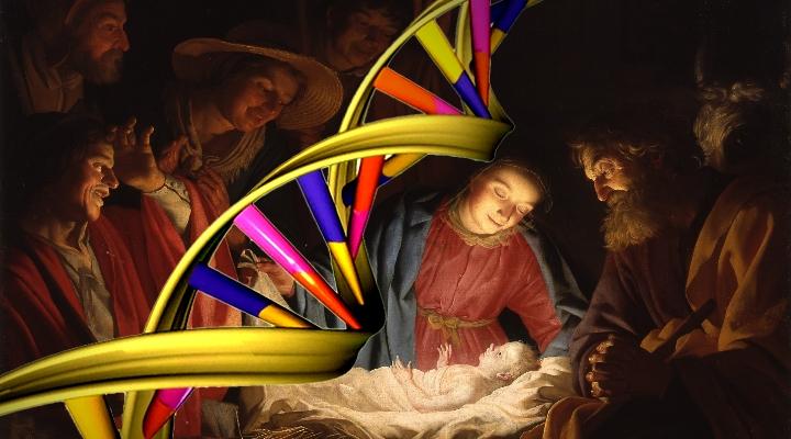Wissenschaftler wollen mittels DNA-Untersuchungen Verwandte von Jesus Christus finden
