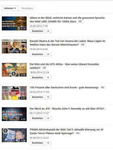 """Meine """"YouTube-Werbesperre"""""""