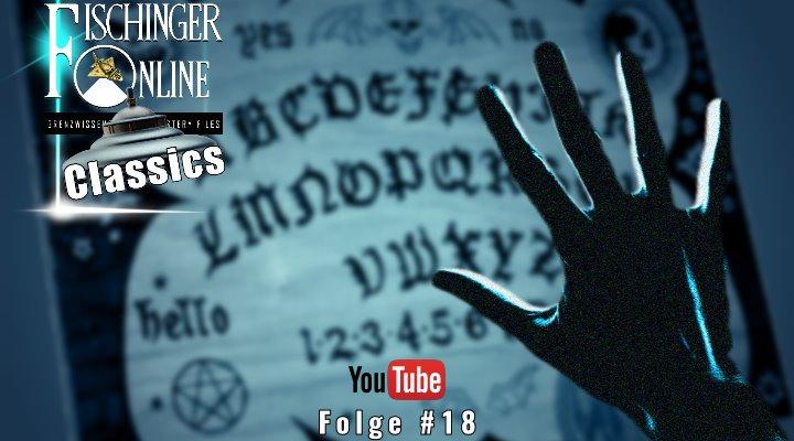 Grenzwissenschaft Classics Videos, Folge #18: Das gefährliche Spiel mit dem Übersinnlichen (Bild: gemeinfrei / Bearbeitung: L. A. Fischinger)