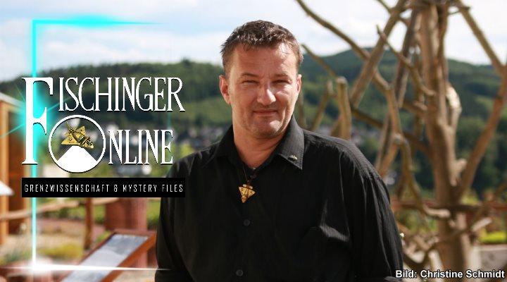 """""""Grenzwissenschaft und Mystery Files"""" - Autoren Vita des Autoren und Jäger des Phantastischen von Lars A. Fischinger"""