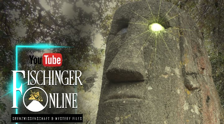 VIDEO: Der Moai-Gruselwald von Orrius: von Geistern, Gnomen und Menschen, die in Dimensionstoren verschwinden