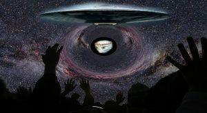 """ARTIKEL: Es gibt viele Götter und Erich von Däniken ist ihr Prophet! Über die Absurdität von UFO-Sekten und den Vorwürfen gegen die Prä-Astronautik als """"Ancient Aliens Sekte"""" (Bild: L.A. Fischinger / gemeinfrei / NASA/JPL)"""