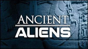 Ancient Aliens im deutschen Free TV (Bild: History Channel/USA)