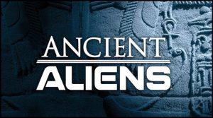 Ancient Aliens im deutschen Free TV (Bild: History Channel/USA)