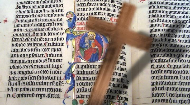 """Der Glaube der Bibelfundamentalisten und der Sekte """"Zwölf Stämme"""""""