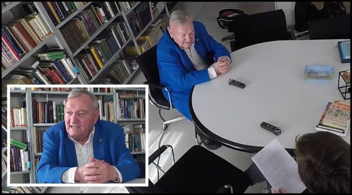 VIDEO: Erich von Däniken in einem umfangreichen Interview