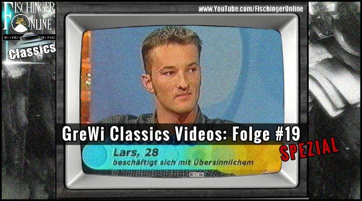 Grenzwissenschaft Classics Videos #19 - Spezial: Die Geister-Armee aus dem alten Rom mit Lars A. Fischinger von 2002 (Bild: L. A. Fischinger / gemeinfrei)