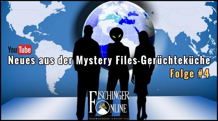 Mystery Files Gerüchteküche, Folge #4: Der Kopp Verlag stellt sein Programm ein ...
