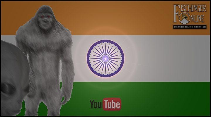 VIDEO: Aufregung und Panik in einem Dorf in Indien über nachts aufgetauchte Fußspuren – waren es Aliens oder der Bigfoot?