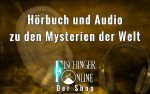 Hörbuch / Audio