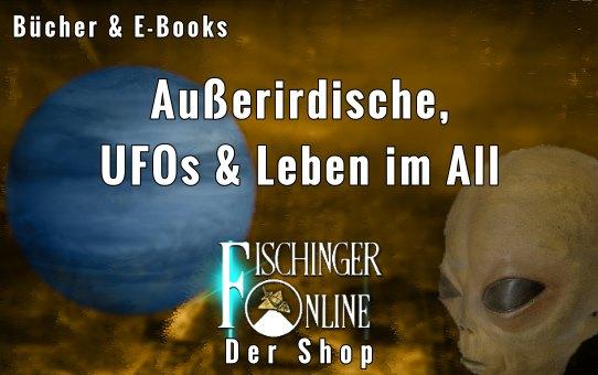 Außerirdische, UFOs & Leben im All
