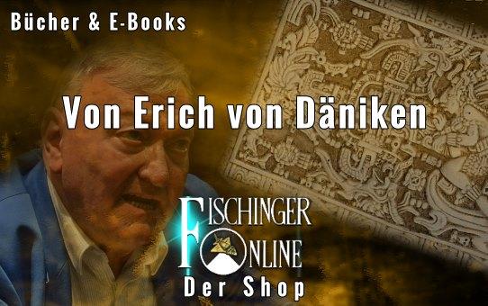 Bücher & E-Books von Erich von Däniken HIER